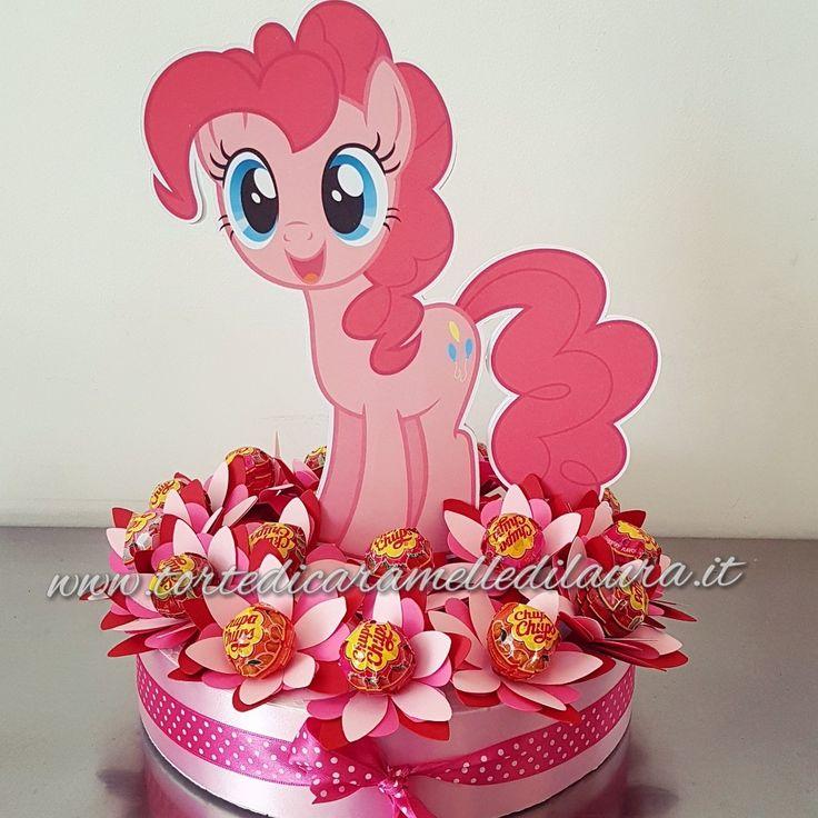 Chupachups Pinkie Pie My Little Pony