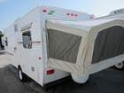 Check out this 2012 Starcraft AR-ONE 18 FB listing in Tucker, GA 30084 on RVTrader.com. This Folding Camper listing was last updated on 01-Jun-2012. It is a  Folding Camper and is for sale at $9995.