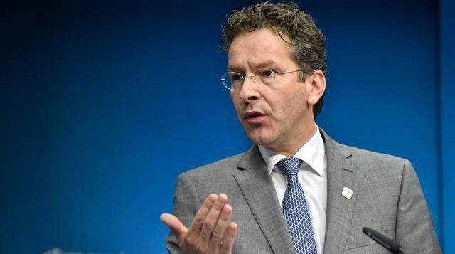 Ντάισελμπλουμ: «Ρεαλιστικός» ο στόχος πλεόνασμα 3,5%: Περισσότερες μεταρρυθμίσεις στην αγορά εργασίας και τις ιδιωτικοποιήσεις ζητούν οι…