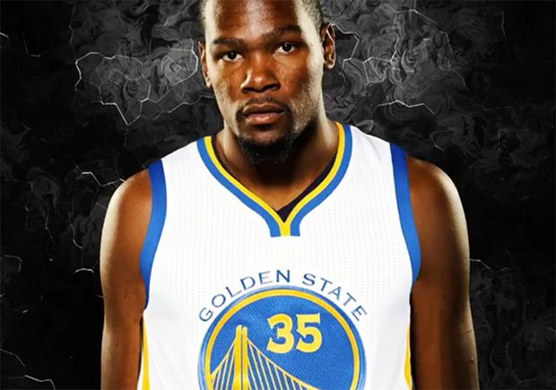 #sneakers #news Kevin Durant To Sign With Golden State Warriors