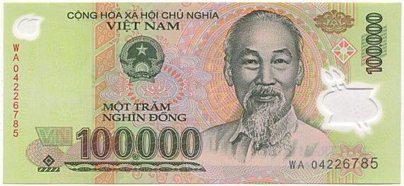 NDA Vietnamese Dong - Private Exchange - Mark Meersman - https://plus.google.com/+GlobalcurrencyresetNet/posts/FL7zSkXfHHa
