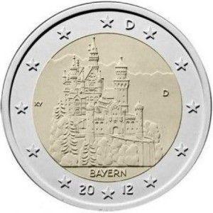 Euromünzen kaufen in unserm Online-Webshop  | Eurocoinhouse