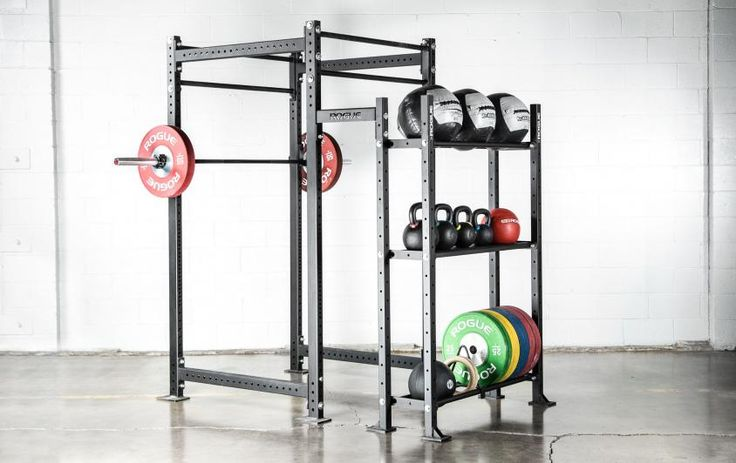 Best power rack images on pinterest gym
