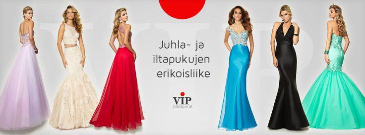 VIP Juhlapuvut paikassa Helsinki, Etelä-Suomi