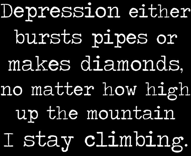 Long Way To Go [Joe Budden] #depression #strength #perseverance