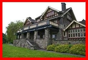 CEPERLEY HOUSE, BURNABY, BC   One of the most haunted places in Canada!! http://www.burnabyartgallery.ca