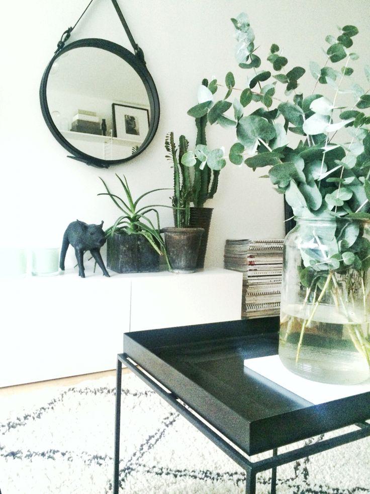 Vardagsrum, Livingroom, HAY, GUBI