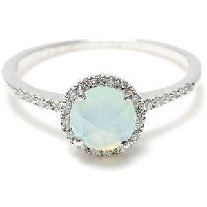 Opal Engagement Rings Offer Unique and Elegant Engagement Rings