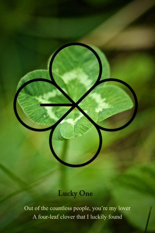 Lucky One #exo #luckyone #lucky #lyrics