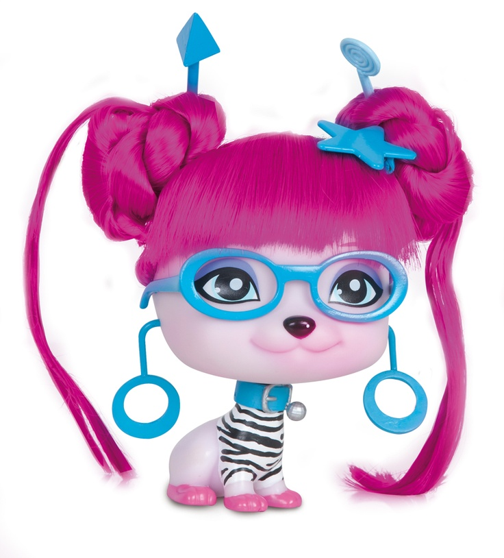 Lady GiGi VIP Pet Pets, Toys, Vip
