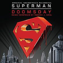 I just watched 'Superman: Doomsday. Have to say that I loved it! It was involving, gripping, and emotional. Perfect showcase of Superman.