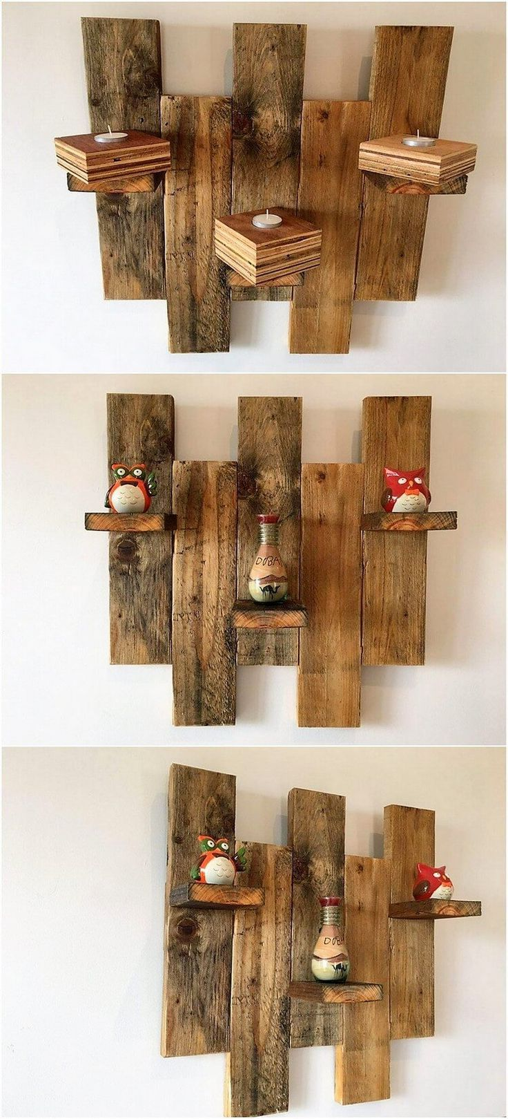 Easy Diy Ideas For Used Wood Pallets A Brilliant Creation Of The