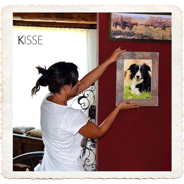 KISSE AMA – KISSE