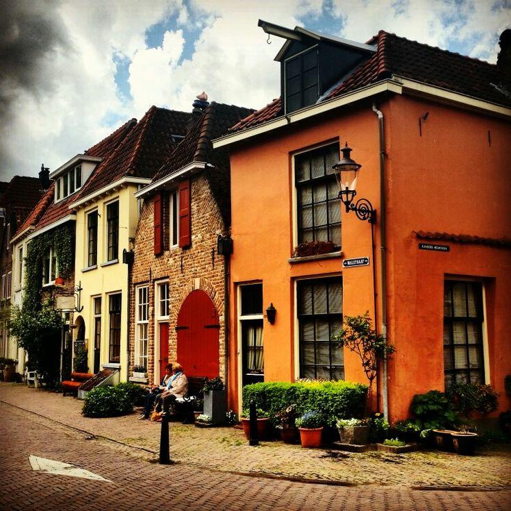 Deventer Walstraat 6 Mei 2015 - Fotograaf Moric van der Meer