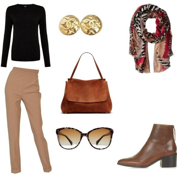 Jackie o 12 by allygardiner on Polyvore featuring Harrods, Hermès, Topshop, Chanel, Dolce&Gabbana and San Diego Hat Co.
