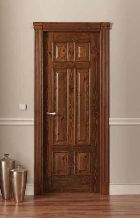 54 best puertas rustica exterior images on pinterest - Puertas de exterior rusticas ...