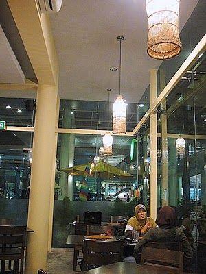 Eat Drink KL: BaliFeel @ Bangsar South