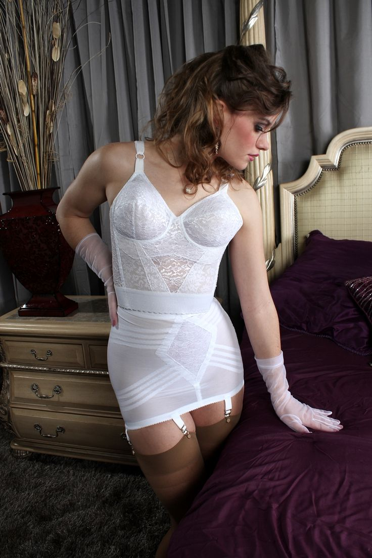 pics of woman in lingerie thumbnail girdle lingerie lace corset shapewear 4358