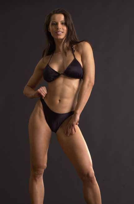 Jelena Abbou   Jelena Abbou IFBB Pro Figure   Fitness, Fit ...