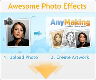 Fun Photo Editing
