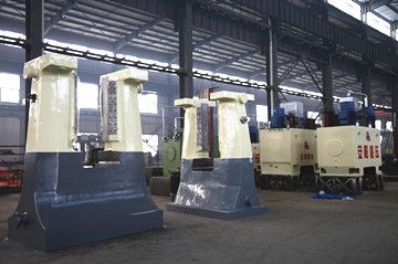 CNC HydraulicDie Forging Hammer|Forging Hammer for Impression Die and Open Die Forging - ANYANG FORGING PRESS (GROUP)