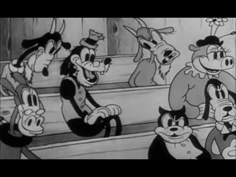 130 best Old Mickey Cartoons images on Pinterest | Mice, Mickey ...