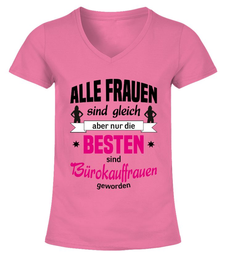 Bürokauffrau - Gleich  #gift #idea #shirt #image #funny #job #new #best #top #hot #legal