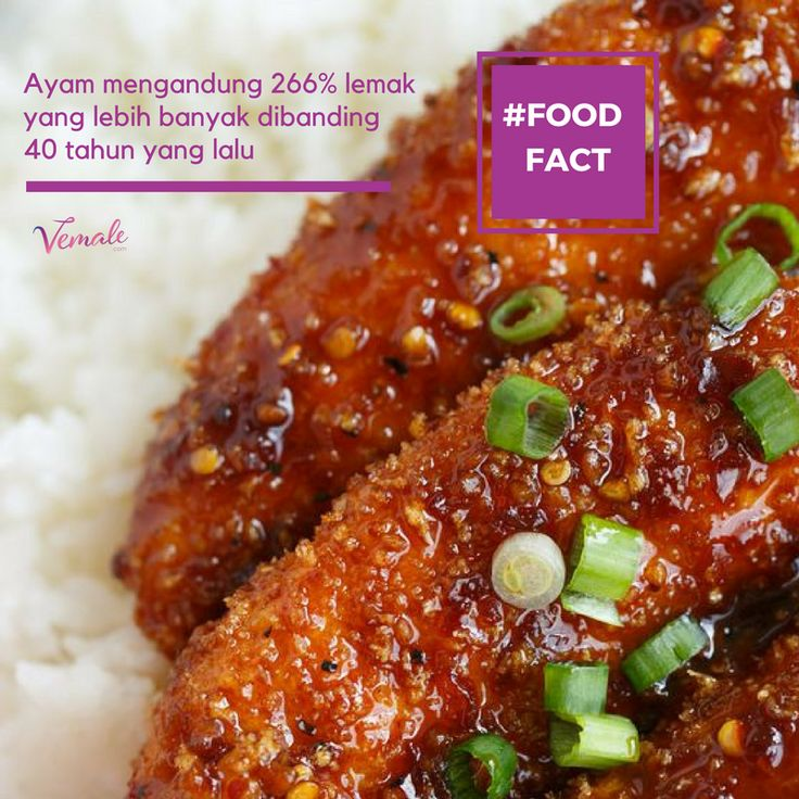 Professor Michael Crawford yang memimpin penelitian menyebut banyak orang yang tak menyadari tentang hal ini (Dailymail.co.uk)  Fakta yang mencengangkan ya Ladies 😰  #vemaledotcom #ruangvemale #sharingajasis #vemalefood #foodfacts #chicken #march #good2share