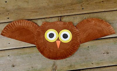 10 Fall Crafts for ToddlersCrafts For Kids, Fall Crafts, Owl Crafts, Kids Crafts, Preschool Crafts, Owls Crafts, Plates Crafts, Paper Plates, Plates Owls