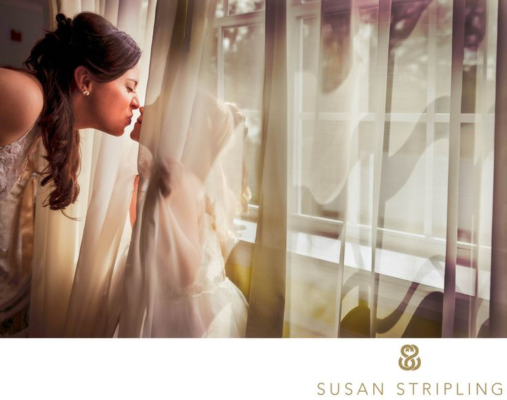 Susan Stripling Photography - Best Tampa Wedding Photographer: As a wedding photographer it is always an extraordinary honor to be invited to shoot the wedding of another wedding professional. When I was hired to photograph this wedding in Longwood, Florida at the Longwood Community Building it was a double honor since the bride and groom are BOTH photographers! I loved spending time with the bride during her preparation time and this little flower girl was a particular favorite of mine. I…