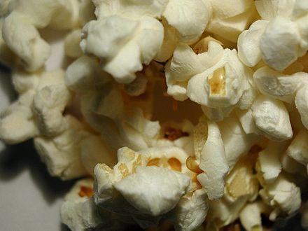 Popcorn - Wikipedia, the free encyclopedia
