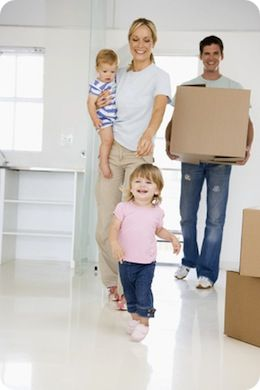 Полезные советы: как пережить переезд