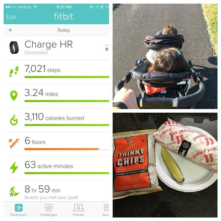 Instead of ordering Jimmy Johns I popped my cousins in the stroller and walked over there for #TVLgoalgetter!! And it's #Fitbit #GoalDay2016! I got the Beach Club Unwich and thinny chips for 18sp. #ww #wwig #ww360 #wwonline #wwsmartpoints #smartpoints #weightlossgoals #weightloss #weightlossjourney #goals #healthyfood #healthyeating #healthychoices #healthycooking #weightwatchers #weightwatchersonline #weightwatchers360 #beyondthescale #becauseitworks #smartpointsfam #wwsisterhood…