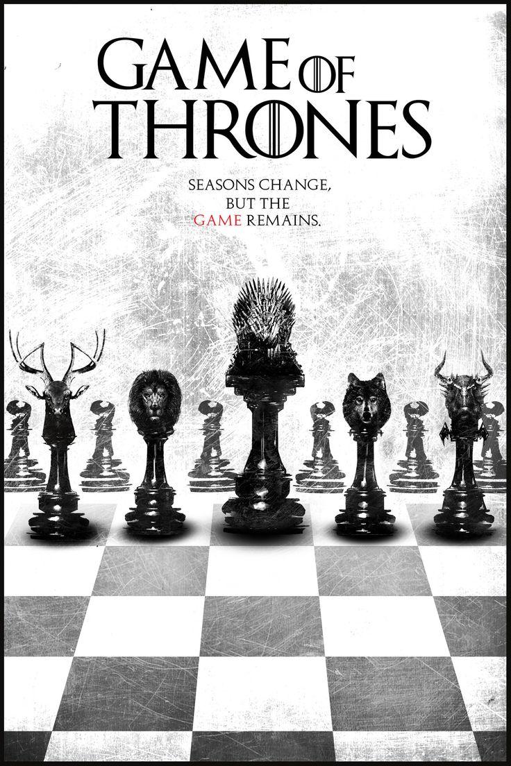 Juego de Tronos: Quinta Temporada / Temporada 5