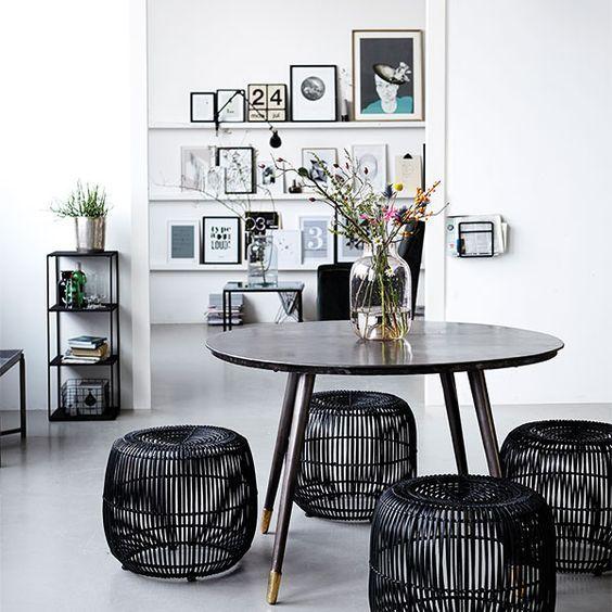 die besten 25 skandinavische inneneinrichtung ideen auf pinterest skandinavisches design. Black Bedroom Furniture Sets. Home Design Ideas