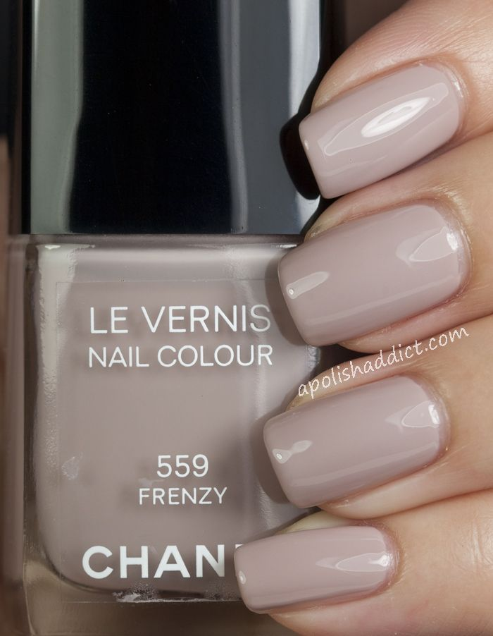 Frenzy #559  (Fall 2012- Les Essentiels de Chanel Collection)