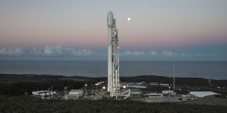 Government watchdog says SpaceX Falcon 9s are prone to cracks