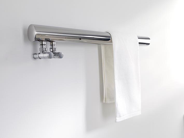 Noken Grzejnik łazienkowy wyposażenie łazienki ogrzewanie COMPACT. Noken Compact Ekonomiczne grzejniki
