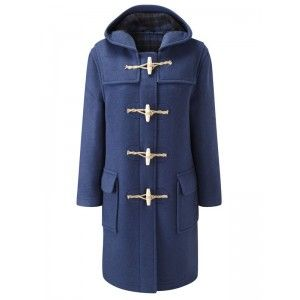 Looking for  the most classical, colourful and beautiful duffle coats? View our stunning range right here at Duffle Coats UK.