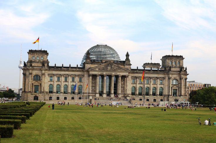 Deutscher Bundestag (Βερολίνο, Γερμανία) - Κριτικές