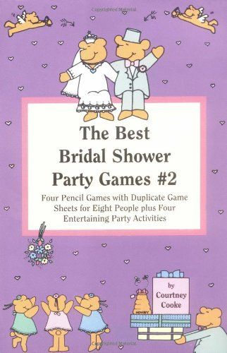 the best bridal shower party games 2 library user group bridal shower pinterest bridal. Black Bedroom Furniture Sets. Home Design Ideas