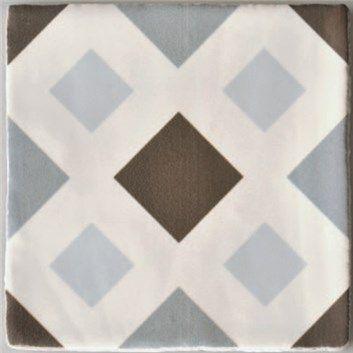 Klinker Golvabia Bohem Dekor-3 12,5x12,5
