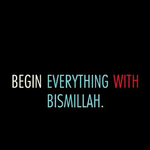 """""""I've seen people say write '786' and this means bismillah. What does it mean?"""" ANSWER:"""