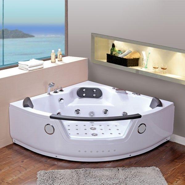 baignoire balneo aubade beautiful acheter une baignoire ce quuil faut savoir with baignoire. Black Bedroom Furniture Sets. Home Design Ideas