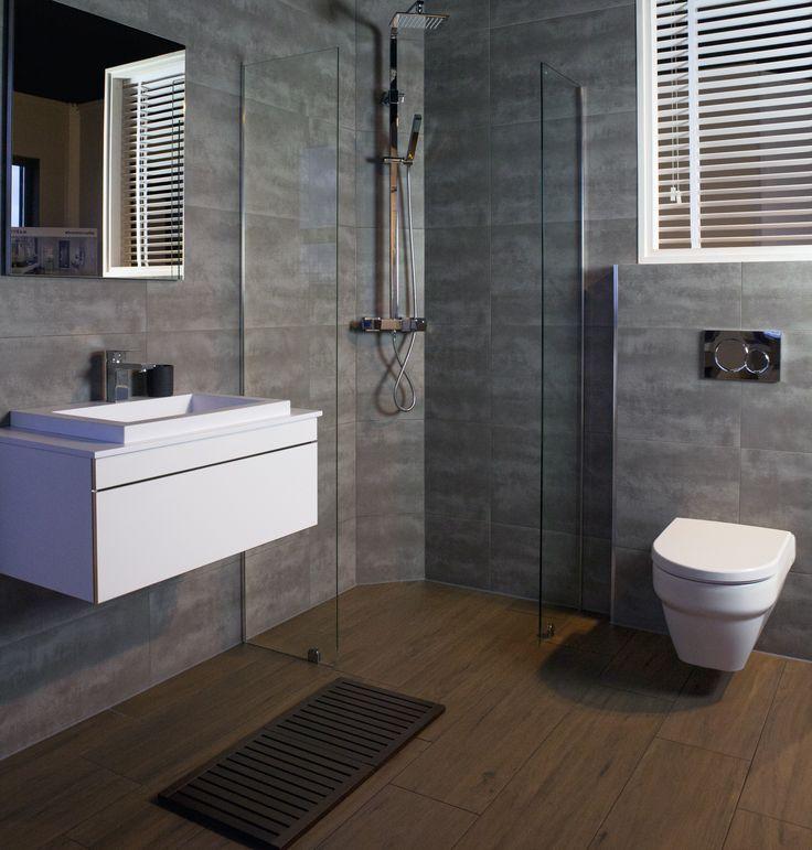 Asto | Betonlook badkamer