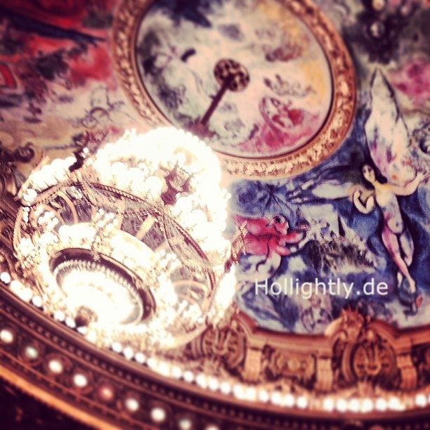 Dancing with #chagall #art at Grand Palais #paris #pic #instapic  #instatravel #globetrotter #architecture #design