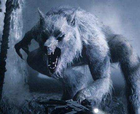 Underworld Werewolf Lycan Hybrid