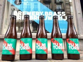 Tu Mi Turbi   Brussels Beer Project