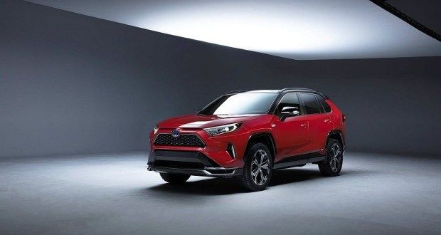 2019 Toyota Highlander Hybrid Release Date Mpg 2019 And 2020 New Suv Models In 2020 Suv Models New Suv Suv