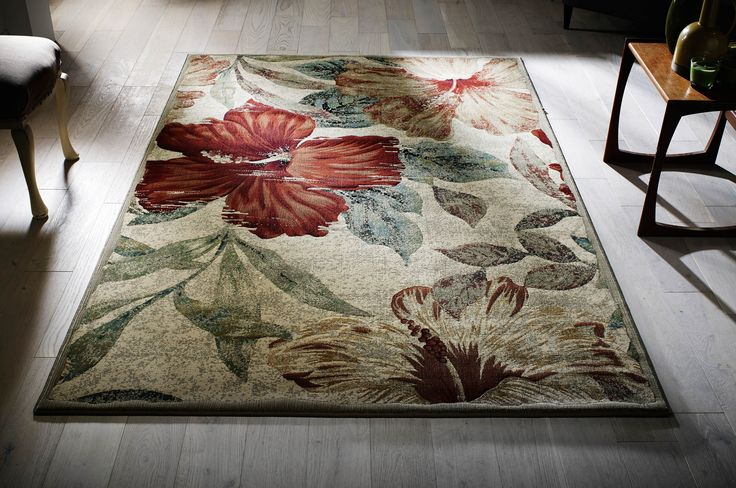 Beautiful & Trendy Floral Pattern with a brilliant mix of traditional and contemporary design theme. #floralrugs #multicolouredrugs #multifloralrugs #largerugs #largefloralrugs #runners #floralrunners